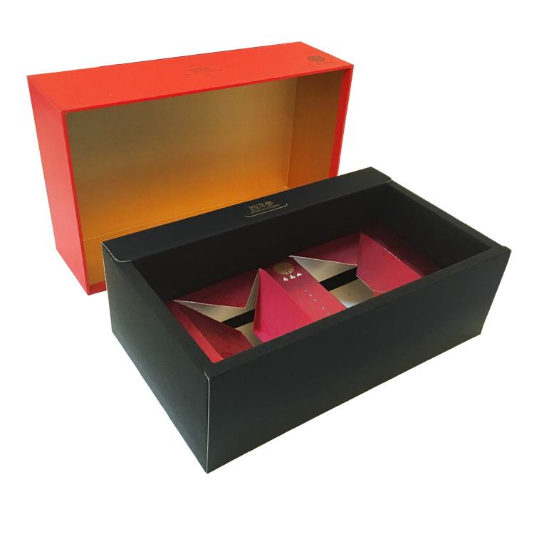 高檔精裝盒